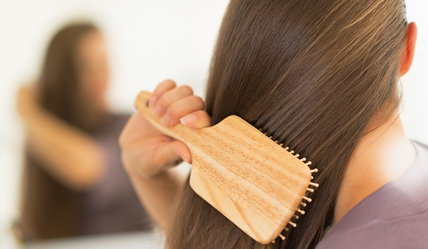care of your scalp