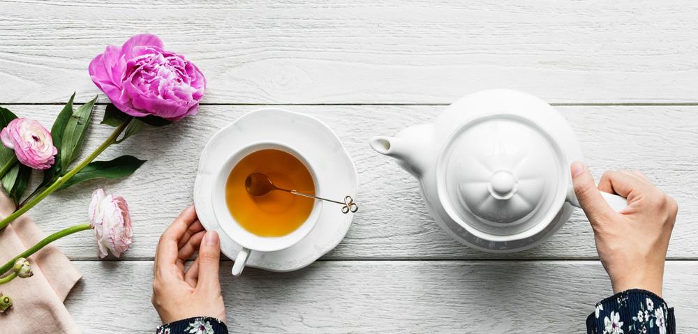 Cistus Tea